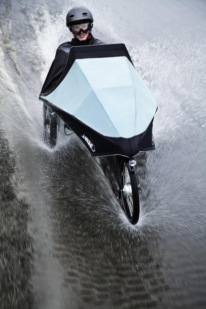 Klimax, vélomobile